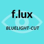 パソコンモニターのブルーライト対策は「f.lux」で簡単に自動化できます