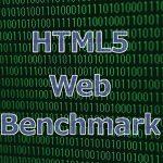 HTML5 Webベンチマークで自分が使っているPC、スマホ、タブレットなどの性能を計測してみる