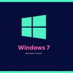 Windows7のネットワーク設定を見直して通信速度を改善する方法