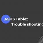 ASUS製のタブレットが起動&充電できない時の対処法