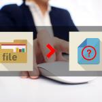 Windows7のファイルの関連付けで「参照から選択したプログラム」が適用されない場合の対処法