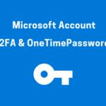 Microsoftアカウントに二段階認証(ワンタイムパスワード)を設定する方法と手順