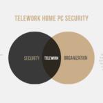 テレワークにおいて個人用PCで確認しておきたい8つのセキュリティ