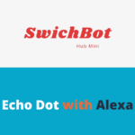 スイッチボットとアレクサを連携してリモコンを操作する方法