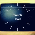Windows10のデスクトップPCでタッチパッドジェスチャーを使う方法