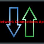 スマホのネットワーク監視アプリ「Network Connections」が軽くて使いやすい!