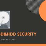 Windowsの「BitLocker」「EFS」「ATAパスワードロック」の使い方を解説。それぞれのメリットやデメリットなど